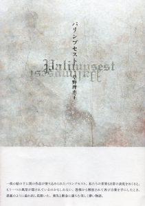 草野理恵子『パリンプセスト』