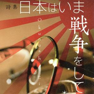 奥主榮『日本はいま戦争をしている』