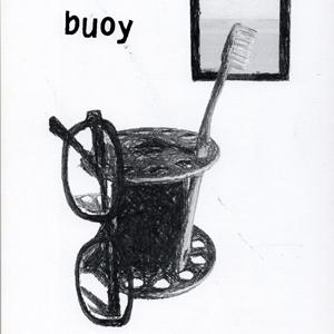 詩誌『buoy』創刊号