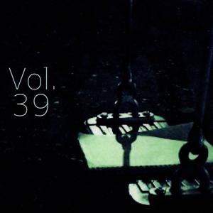詩誌『早稲田詩人 Vol. 39』